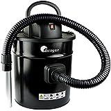 Dicoal DI1200PRO - Aspirador de ceniza 1200w