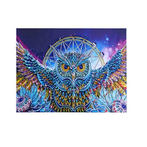 Jkhhi Full Drill Square Diamond Painting Diamant Gemälde Stickerei Malerei Diamonds Embroidery Cross Stitch Kit Mosaic Home Decor Craft Crystal Square Vase
