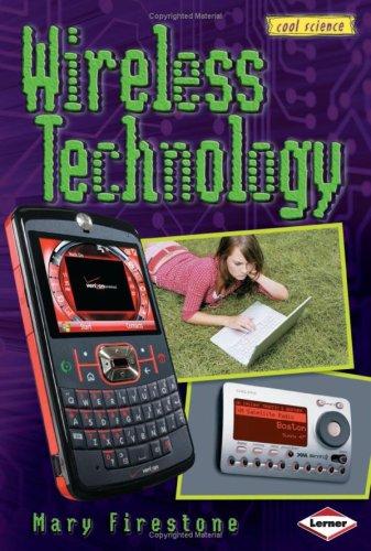 Wireless Technology (Cool Science) Firestone-radio