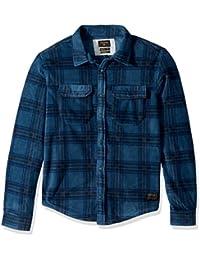 Quiksilver Men's Windbreaker Jacket