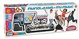 RSTA 9330 - Pianola Karaoke con Microfono