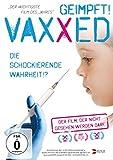 VAXXED - Die schockierende Wahrheit -  DVD Preisvergleich