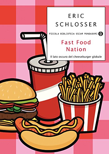 fast food nation 12 essay