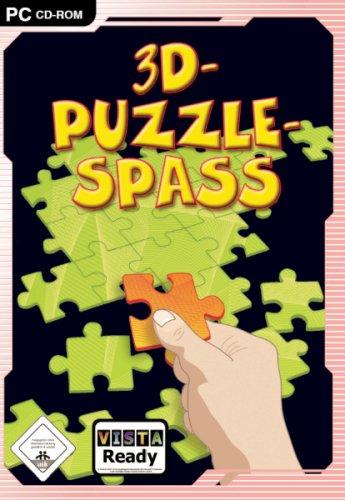 3D-Puzzlespass