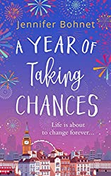 A Year of Taking Chances: a gorgeously uplifting, feel-good read