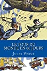 Le Tour du Monde en 80 Jours (French Edition) par Verne
