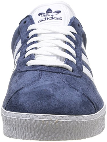 Adidas Gazelle II Calzatura Blu Marino/Bianco