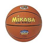 Mikasa 1220 - Balón de Baloncesto, Color Naranja, Talla 5