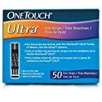 One Touch Ultra - Tiras reacti...