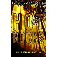 Hot Rocks (Nick Hoffman Mysteries Book 7) (English Edition)