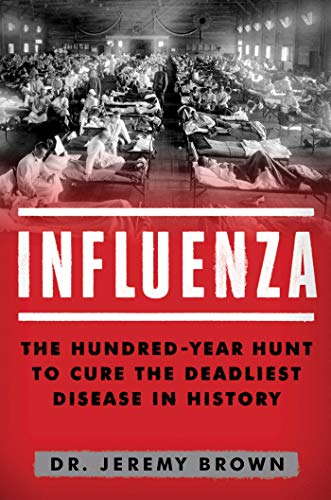 ed Year Hunt to Cure the Deadliest Disease in History (English Edition) ()