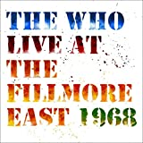 Live at the Fillmore (50th Anniversary Edt. 2CD) -