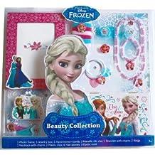 Kids Euroswan - Disney WD16392 Set de accesorios de Frozen