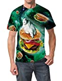 Hamburger Shirts - Best Reviews Guide