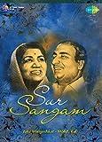 #8: Sur Sangam: Lata Mangeshkar - Mohd. Rafi