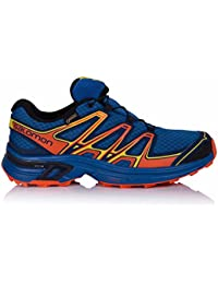 Salomon Wings Flyte 2del hombres GTX Trail Zapatillas de running