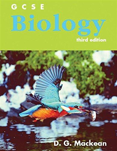 GCSE Biology Third Edition