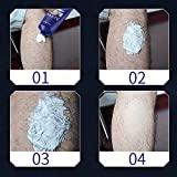 Demana Clearance 60ML Depilatory Cream Hair Removal Armpit Arm Leg Hair Painless For