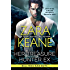 Her Treasure Hunter Ex (Ballybeg Bad Boys, Book 1) (English Edition)