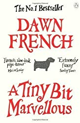 A Tiny Bit Marvellous by French, Dawn 2nd edition (2011)