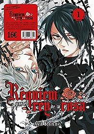 Requiem por el rey de la Rosa (Volumen 1 y 2) par Aya Kanno