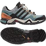adidas Terrex Fast R GTX W, Zapatillas de Senderismo para Mujer, (Vertac/Negbas / Acevap), 39 1/3 EU