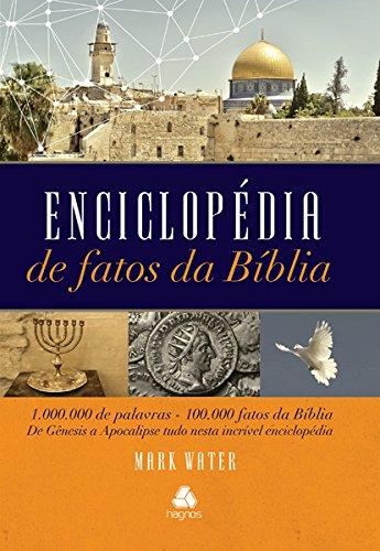 Preisvergleich Produktbild Enciclopédia de Fatos da Bíblia (Em Portuguese do Brasil)