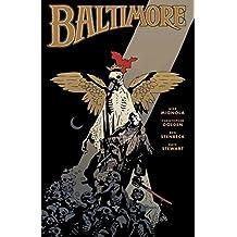 Baltimore Comicband 1: Neue Edition (Baltimore / Comics)