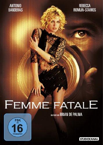 Bild von Femme Fatale