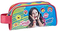 Soy Luna - Like Book Pencil Case (Karactermania)
