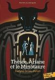 """Afficher """"Thésée, Ariane et le Minotaure"""""""