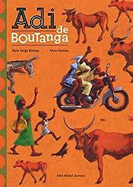 Adi de Boutanga par Alain-Serge Dzotap