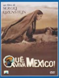 Qué viva Mexico! [Import anglais]