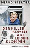 Der Killer kommt auf leisen Klompen: Camping-Krimi