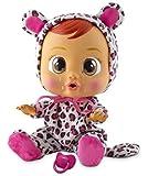 IMC Toys Cry Babies Bebé Piagnucolosi Lea, 10574