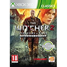 The Witcher 2 Assassins of Kings Enhanced Edition: Classics (Xbox 360) [importación inglesa]