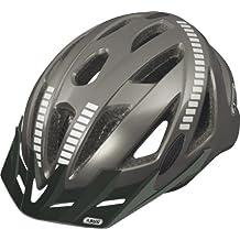 Abus Urban-I V.2 Signal - Casco de ciclismo unisex para bicicleta BMX
