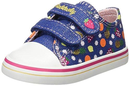 Pablosky Bambina 940020 scarpe sportive multicolore Size: 23 EU