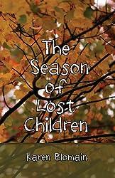 The Season of Lost Children (The Fenston Trilogy Book 2) (English Edition)