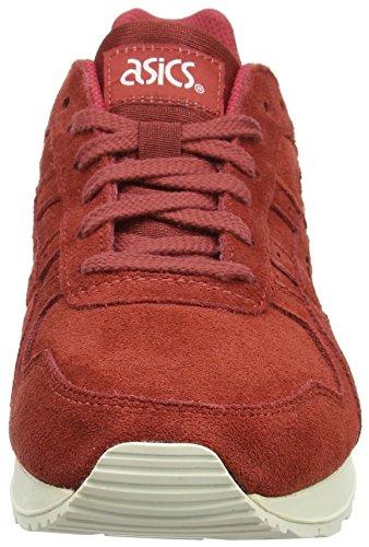 Asics GT-II, Chaussures de Tennis Homme Rouge (Tandori Spice/tandori Spice)