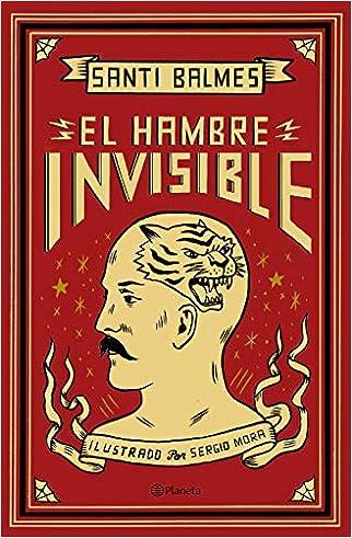 #10: El Hambre Invisible ((Fuera de colección))