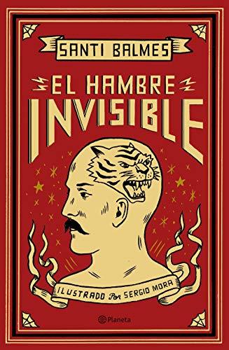 El Hambre Invisible ((Fuera de colección)) por Santi Balmes