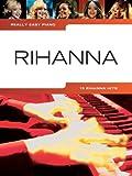 Really Easy Piano: Rihanna