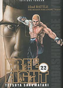 Free Fight Edition simple Tome 22