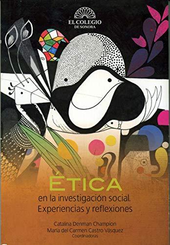 Ética en la investigación social