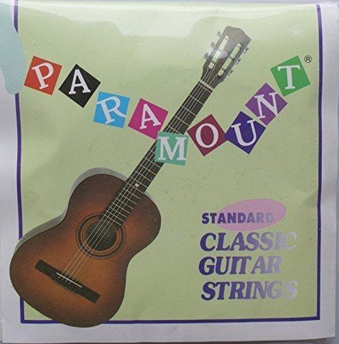 paramount-klassik-gitarrensaiten-nylon-1-satz