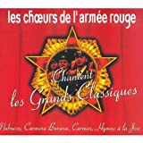 The Red Army Choir Himnos nacionales y militares
