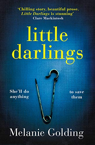 Little Darlings: The most addictive and haunting debut of 2019 (English Edition) -
