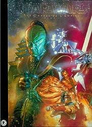 Star wars. Les ombres de l'empire, Les ombres de l'empi : Star wars : Les ombres de l'empire