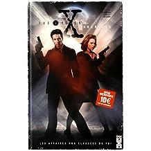 The X-Files Archives - Tome 01 : Les affaires non classées du FBI